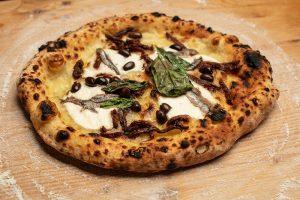 forni pizza stima