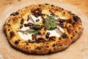 pizza dai forni stima