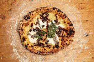 pizza dei forni stima