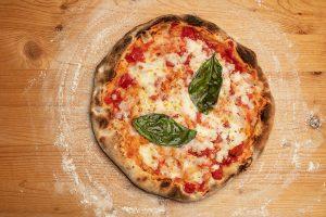 pizza di stima