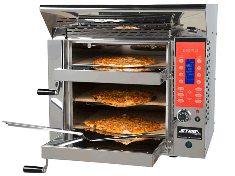 Four à pizza VP3