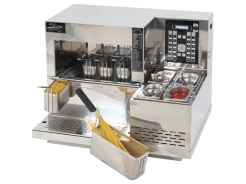 cucipata automatico